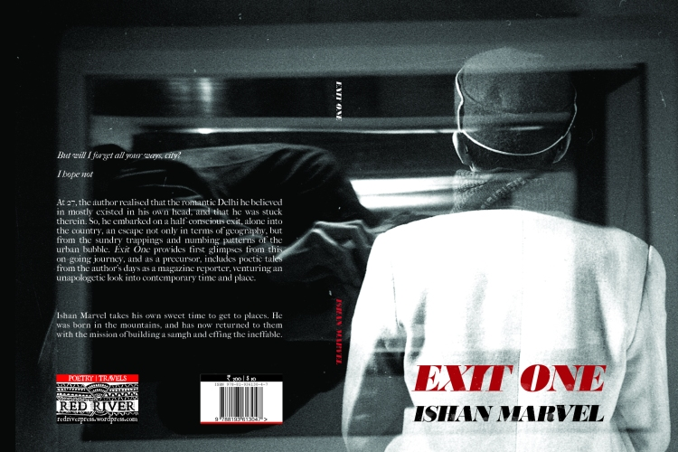 Exit One Cover V2