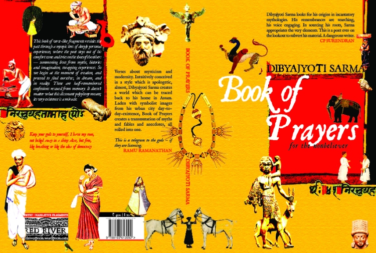 10.0 Book of Prayers