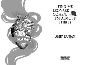 Find Me Leonard Cohen (1)