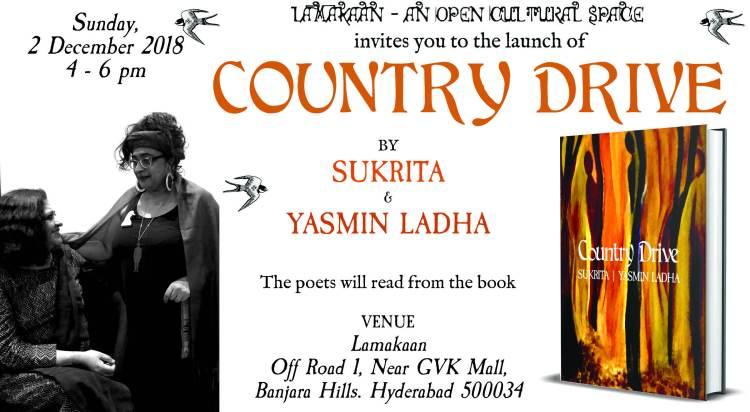 Hyderabad Invite